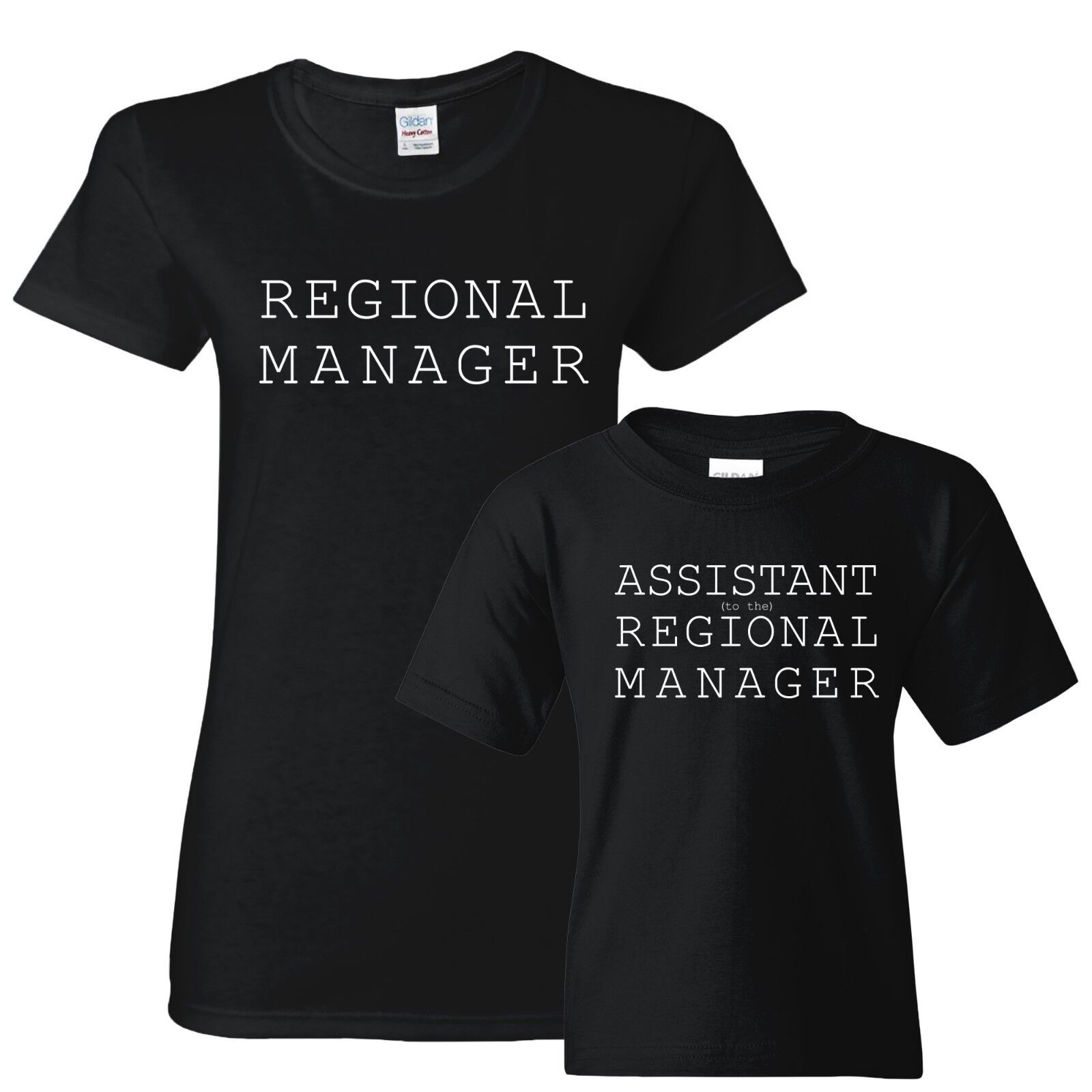 UGP Campus Apparel Regional Manager - Funny Office Womens &