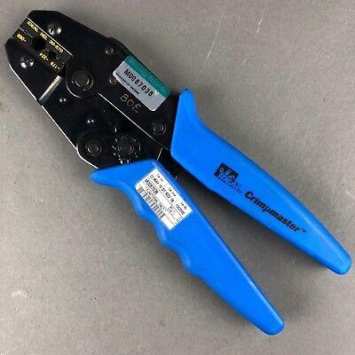 Ideal Crimpmaster 30-570 Crimper Crimping Tool