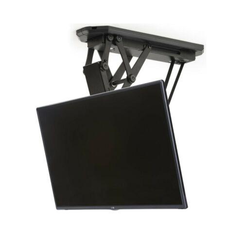 Motorized Flip Down TV Ceiling Mount for TV