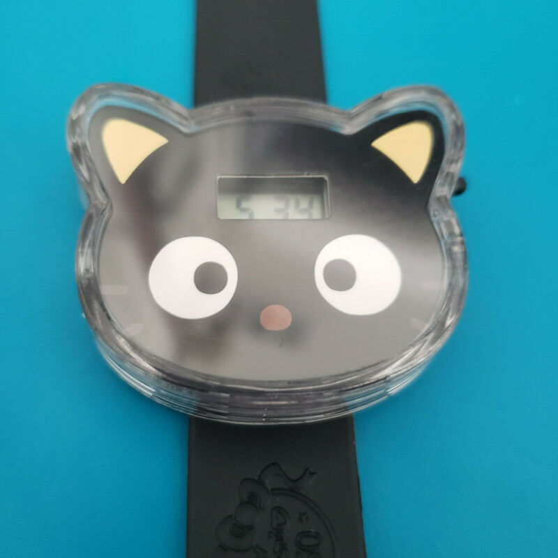 Chococat Digital Watch - Sanrio 50th Anniversary Edition