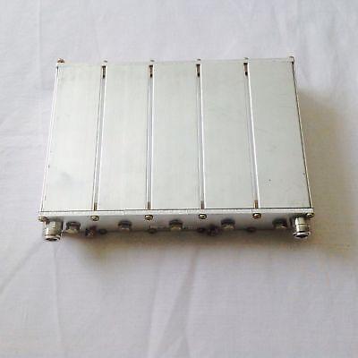 Bandpass Filter 450 Mhz