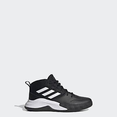 adidas OwnTheGame Wide Shoes Kids'