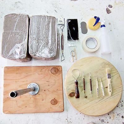 Stan Winston Sculpting Kit - Jordu Schell's