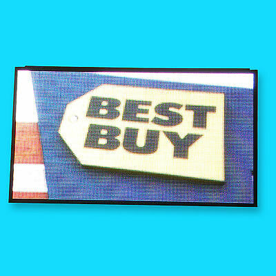 Programmable Led Sign - 36 Inches 72 Inches Outdoor Sign Financing Available