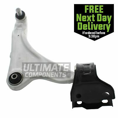 Range Rover Evoque 7/2011-> Front Lower Wishbone Suspension Arm Drivers Side