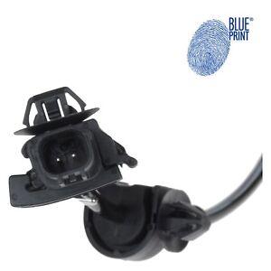 Raddrehzahl für Bremsanlage Hinterachse ATE 24.0711-6336.3 Sensor