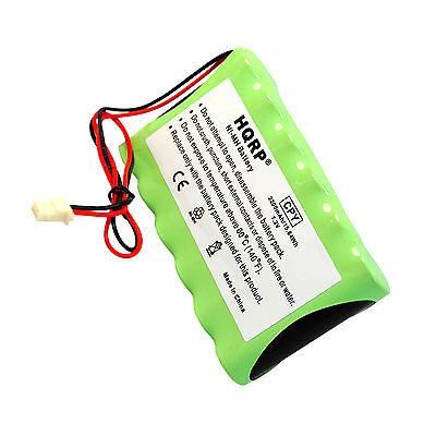 Usado, HQRP Bateria para Ademco Honeywell LYNX Voice, LYNXR, LYNXR24, LYNXR24-SP comprar usado  Enviando para Brazil