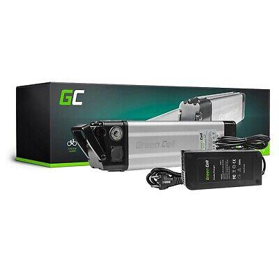 Batería Bicicleta Eléctrica 36V 8.8Ah E-Bike Li-Ion Green Cell + Cargador