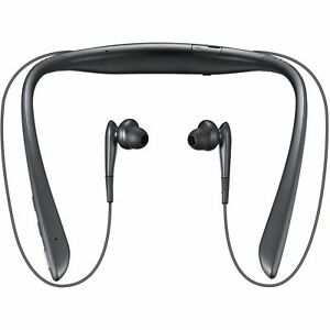 5e233dfd178 Samsung Level U Pro EO-BN920C Black In-Ear Only Headsets for sale ...