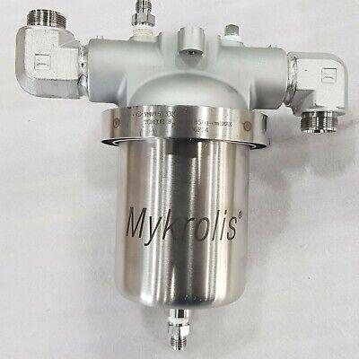 Mykrolis Stainless Steel Filter Housing YMV15133K-110