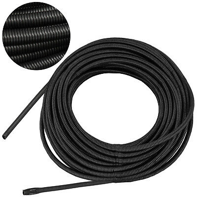 Vevor 100ft. Drain Auger Cable Plumbing Snake 38 In. Sewer Clog Tub Steel Wire