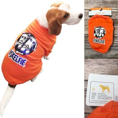 Pet Costumes For Dogs Target (Target Halloween Skelfie Small Dog Pet Light-Up T-Shirt Costume)