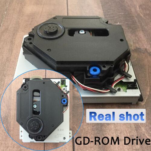 Spielekonsolen-Laufwerk GD-ROM-Laufwerk Ersatz für Sega Dreamcast Spiel Machine