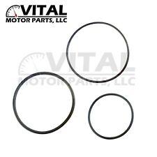 Honda Oil Filter O-Ring Kit Centrifugal Gaskets CB450