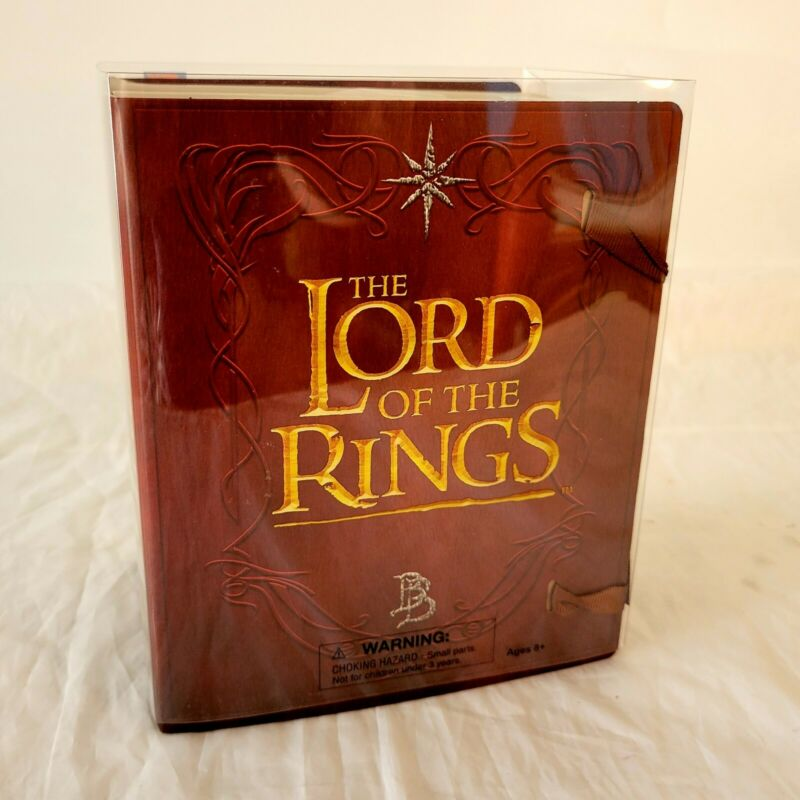 Lord of the Rings Frodo and Gollum Dlxe Action Figure Box Set - SDCC 2021 Excl