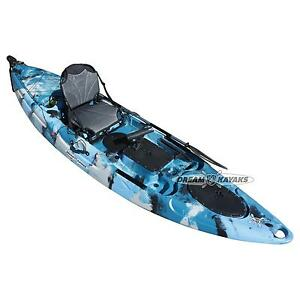 The BEAST Kayak Fishing and Exploring 3.5m Lure Hatch Tweed Heads South Tweed Heads Area Preview