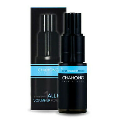 Chahong All Hit Volume Up Powder 25ml Easy Spray & Touch As you wish Korea