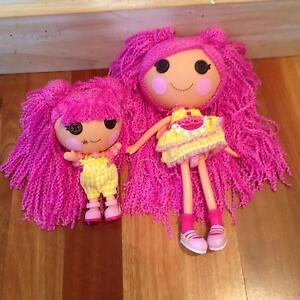 lalaloopsy dolls Merrylands Parramatta Area Preview