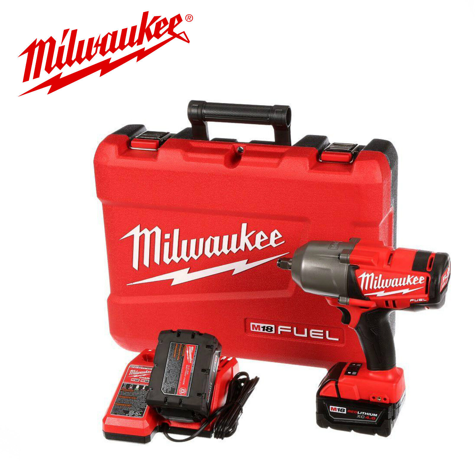Milwaukee 2763-22 M18 FUEL 1/2