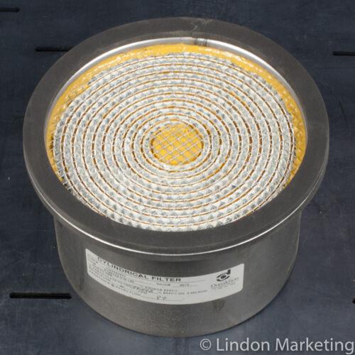 Donaldson Cylindrical HEPA Filter, P199739-016-190, NOS NIB