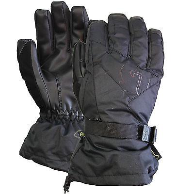 Burton Process Gore Glove GORE-TEX Herren-Snowboardhandschuhe Winterhandschuhe Burton Gore Glove