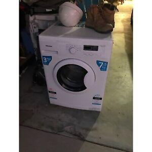 Hisebse washing machine