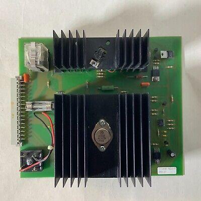 Cp Bourg Pc-108 9421057b 9904-107 Transport Driver Board For Modulen S Collator