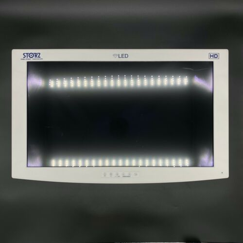 Karl Storz SC-WU26-A1511 NDS LED HD 26in Monitor + Power Brick & Screen Cover