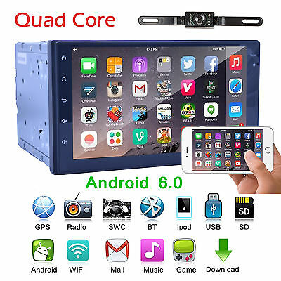 Quad Core Android 6.0 4G WIFI 7
