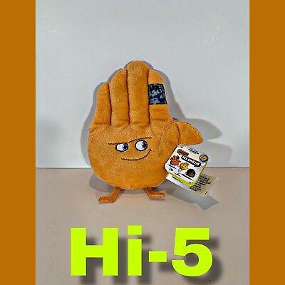 The Emoji Movie 2017 Hi5 Hand High Five - High Five Emoji