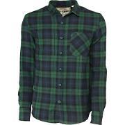 Vintage Flannel Shirt