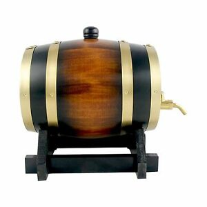 Gift for Birthday, Wedding Anniversary Port Barrel Cask Brand New Croydon Park Port Adelaide Area Preview
