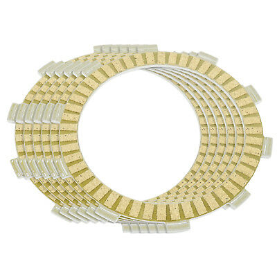 CLUTCH FRICTION PLATES Fits HONDA TRX300FW FourTrax 300 4X4 1988-1997 Atv Clutch Friction Plates