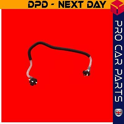 Fits Mercedes Sprinter diesel fuel line pipe hose from filter to pump 6110702032