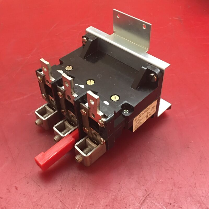 westinghouse AN43A model J thermal overload relay