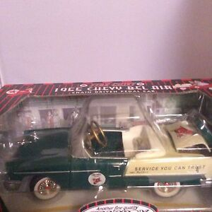 Die Cast 1955 Chevy Bell Air 1:24