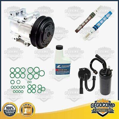 A//C Compressor Clutch Kit For 1990-2001 Ford Ranger Mazda B2300 B2500 CL57128