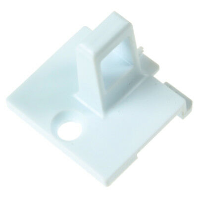 INDESIT Tumble Dryer Door Lock Catch Plastic IDV75UK IS60VFR  ISA60VUK ISL60VSK