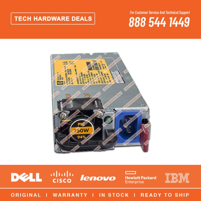 723599-001 Qty In Stock! REF HP 800W Flex Slot Platinum Hot Plug Power Supply Ki