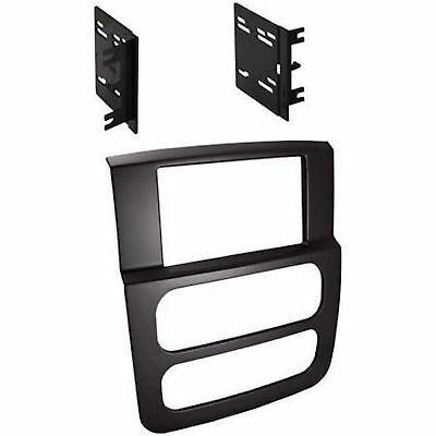 High Grade Dash Kit Dodge Ram 2002-2005 Double DIN Stereo Install