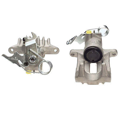 REAR RIGHT BRAKE CALIPER O/E FWD SOLID DISC FITS: AUDI A4 B5 95-01 BCA2871T3