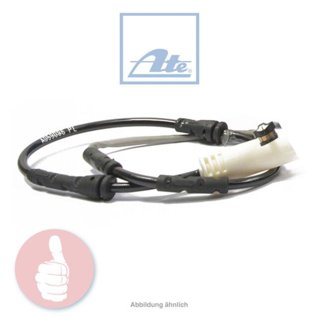 Original ATE Warnkontakt Sensor für Hinterachse BMW 5er E60 6er E63 E64