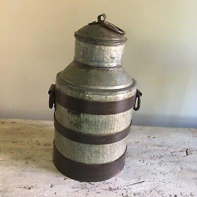 Vintage Small Milk churn
