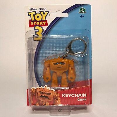 Disney Toy Story 3 Schlüsselanhänger Chunk