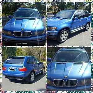 BMW X5 FOR SALE Mornington Mornington Peninsula Preview