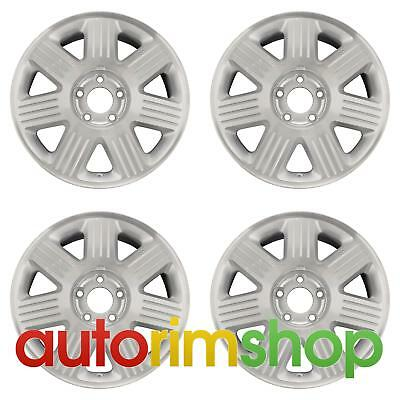 "Used, Lincoln Aviator 17"" Factory OEM Wheels Rims Set Without TPMS Slot 2C5Z1007AA for sale  Farmingdale"