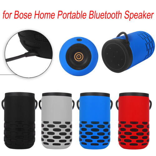Silicone Storage Case Protective Carrying Case for Bose Home