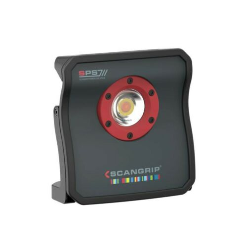 Scangrip Work Light Multimatch 3 3000 Lumen LED light with SPS and All Daylight