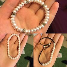 Real pearls the lot Woodville Gardens Port Adelaide Area Preview