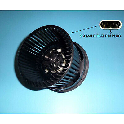CITROEN C1 TOYOTA AYGO 2005-2014 HEATER BLOWER MOTOR FAN PEUGEOT 107